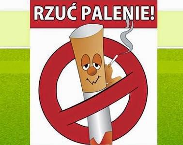 rzucanie papierosów